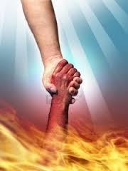 mano di Dio
